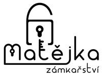 Zámkařství Matějka - logo